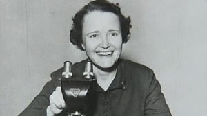 Ruth Patrick