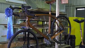 Wood Bicycles
