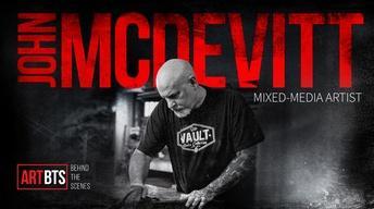 John McDevitt | ART/BTS