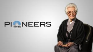 Illinois Pioneers with Shozo Sato