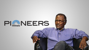 Illinois Pioneers with Preston Jackson - October 30, 2014