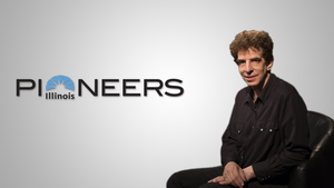 Illinois Pioneers with Mark Rubel - December 18, 2014