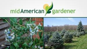 Mid-American Gardener with Dianne Noland - September 8, 2016