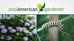 Mid-American Gardener with Dianne Noland September 15, 2016