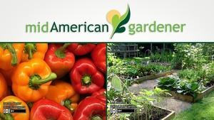 Mid-American Gardener with Dianne Noland - September 29 2016