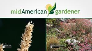 Mid-American Gardener with Dianne Noland January 5, 2017