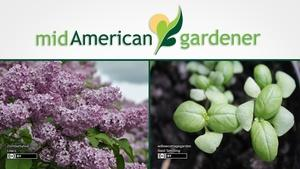 Mid-American Gardener with Dianne Noland January 19, 2017