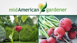 Mid-American Gardener with Dianne Noland March 2, 2017