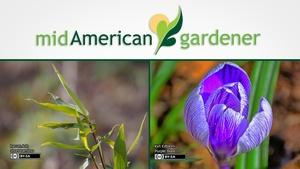 Mid-American Gardener with Dianne Noland April 27, 2017