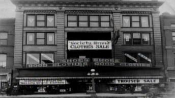 Illinois Pioneers: Downtown Department Stores
