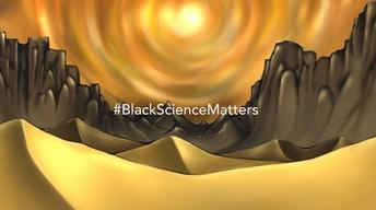 Black Science Matters: I Quit