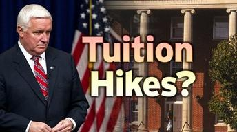 PA Higher Ed: Tuition On The Rise?