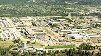 Implosion at Los Alamos