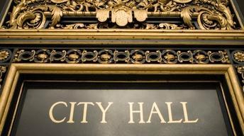 Keystone Crossroads: Municipalities in Distress