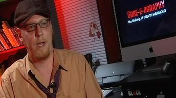 Anthony Kilburn Filmmaker