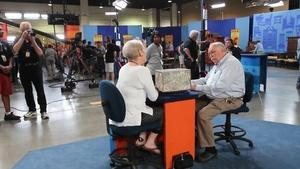 Antiques Roadshow: Behind the Scenes in Jacksonville