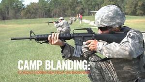 Camp Blanding Documentary