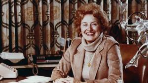 Jacksonville Legacy Series - Dr. Frances B. Kinne