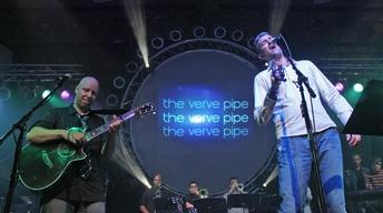 "The Verve Pipe ""Merrily Caroling"""