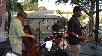 Evidence Jazz Group | Season 4 | #407