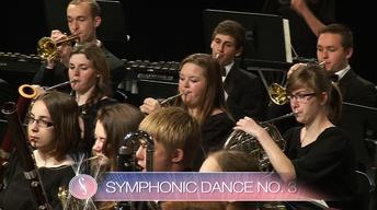 Symphonic Dance No. 3 | Owosso High School Symphony Band