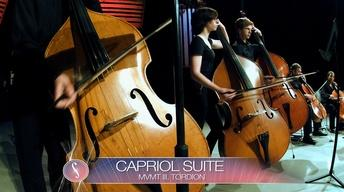 EXTRA:Capriol Suite | Lowell High School Symphonic Orchestra