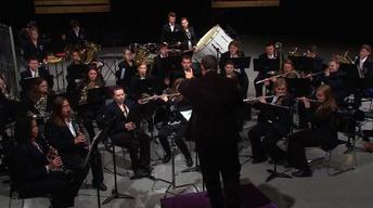 EXTRA: Joyance  | Carson City Crystal High School Band