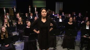 Grand Ledge High School Wind Ensemble | Ep. 201