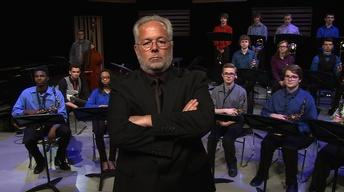 Jackson High School Jazz Band | Ep. 205