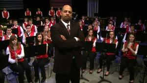St. John's High School Symphonic Band | Ep. 208