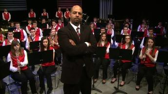 St. John's High School Symphonic Band | Ep. 208