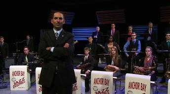 Anchor Bay High School Jazz Band | Ep. 209
