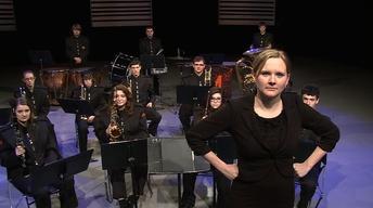 Morrice High School Band | Ep. 210