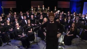 Mason High School Symphonic Band | Ep. 301
