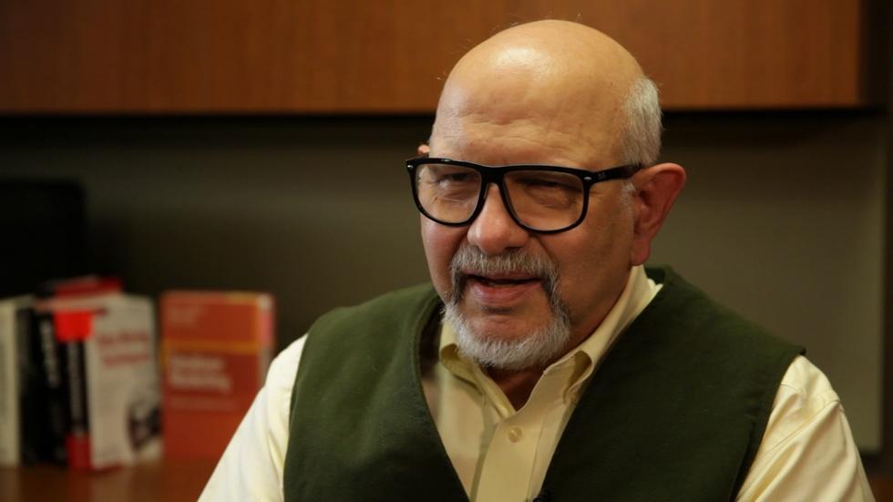 Roger Calantone - University Distinguished Professor  image