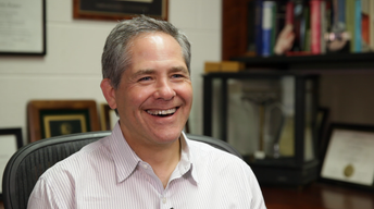 Marcos Dantus - University Distinguished Professor