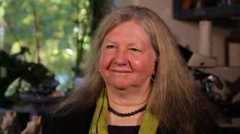 Linda Mansfield - University Distinguished Professor