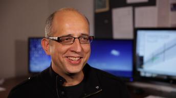 Hendrik Schatz - University Distinguished Professor