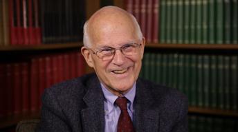 Robert Smith - University Distinguished Professor