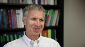 Michael Thoennessen - University Distinguished Professor