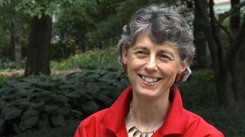 Deborah L. Feltz - University Distinguished Professor
