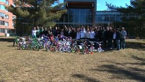 Community Bike Build