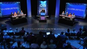 QuizBusters Special Classical Edition 2015