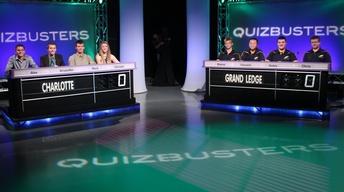 Charlotte vs. Grand Ledge | #2713