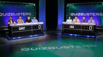 Quincy vs Leslie | #2738