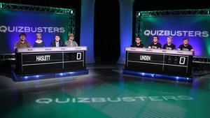 Haslett vs Linden | #2743