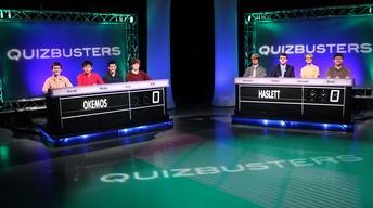 Okemos vs Haslett | #2761