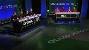 Lansing Homeschoolers vs. Marlette | #2834