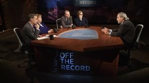 Attorney Michael Pitt |Off the Record OVERTIME | 1/22/16