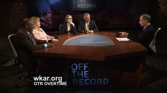 Correspondents Edition | Off the Record OVERTIME | 3/4/16